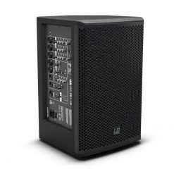 LD Systems MIX 10A G3 400W Active Speaker With 7 Channel Mixer