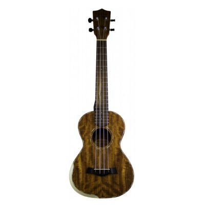 Freshman UKBOCC Concert Bocote Ukulele With Pickup - Sound Shop