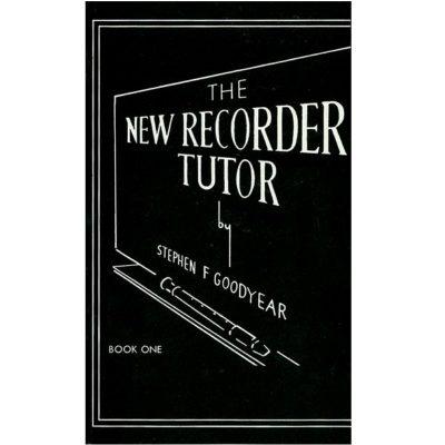 The New Recorder Tutor, Book I