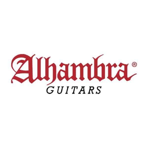 Alhambra Guitars @ The Sound Shop Drogheda