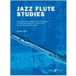 Jazz Flute Studies