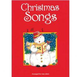Christmas Songs Easy Piano