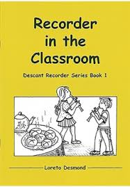 Desmond | Recorder in the Classroom | Book 1