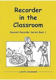 Desmond | Recorder in the Classroom | Book 1