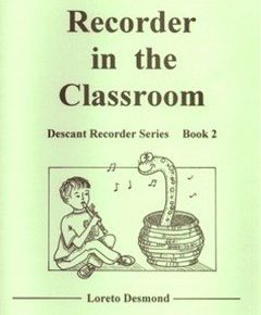 Desmond | Recorder in the Classroom | Book 2