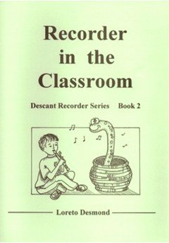 Desmond | Recorder in the Classroom | Book 2