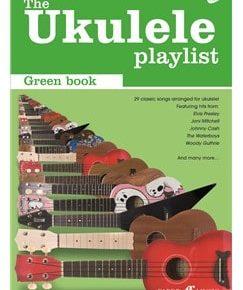 The Ukulele Playlist: Green Book