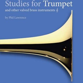 Phil Lawrence: Graded Exercises And Studies For Trumpet And Other Valved Brass Instruments