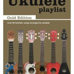 The Bumper Ukulele Playlist