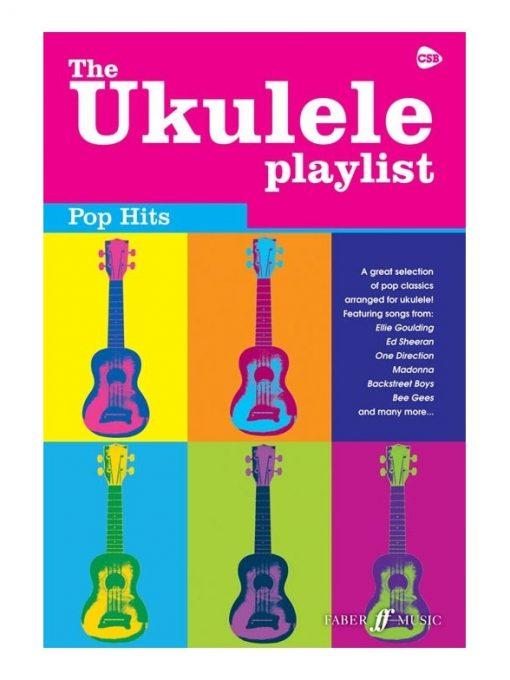 The Ukulele Playlist:Pop Hits