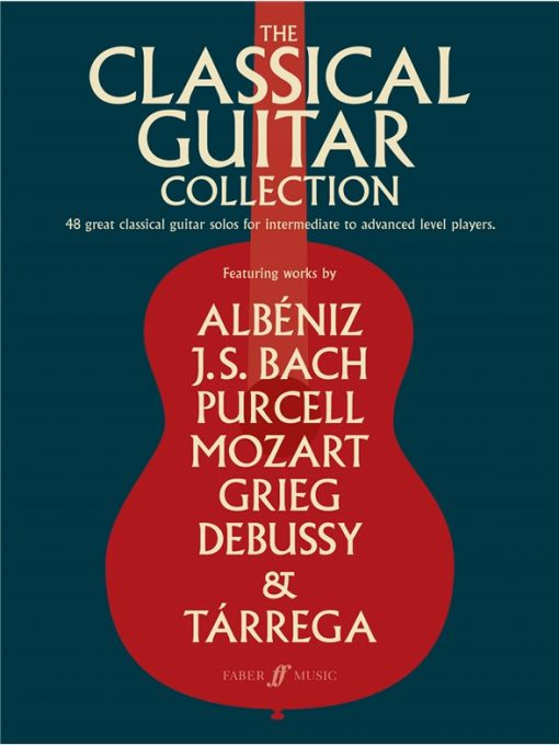 The Classical Guitar Collection
