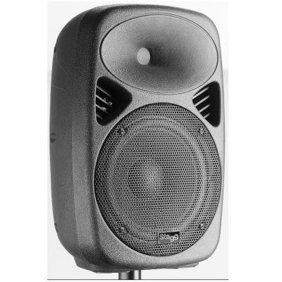Stagg Sound Ally 8