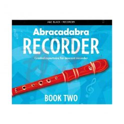 Abracadabra Recorder Book 2