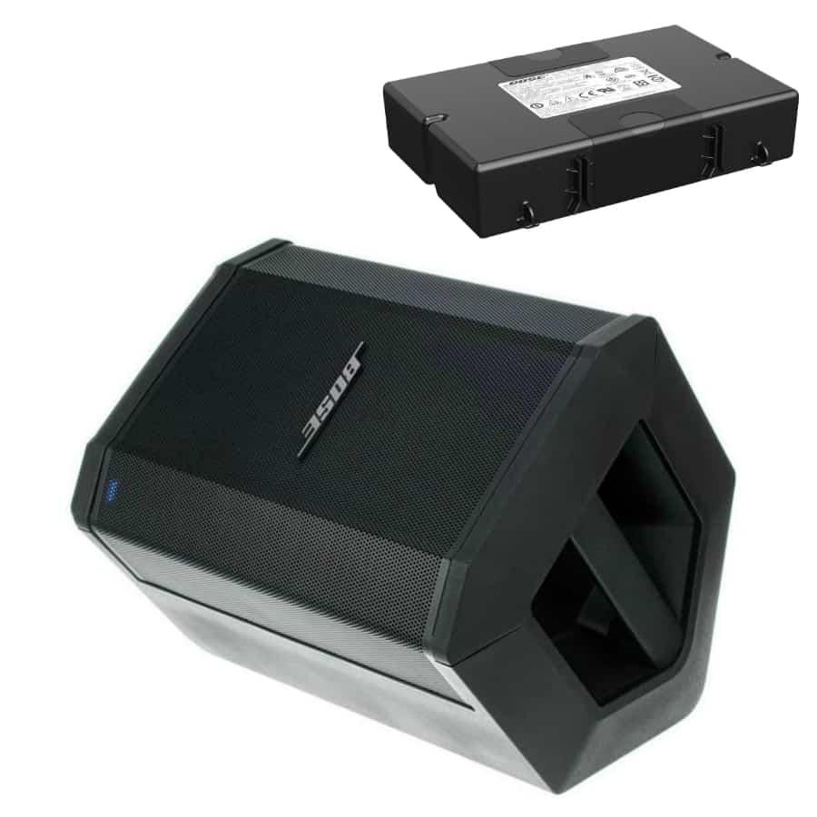 Bose S1 Pro System