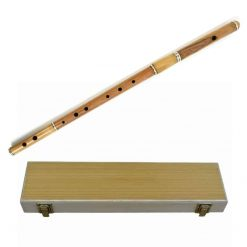 Newgrange Tunable Cocus Traditional Irish Flute