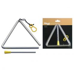 "Stagg 6"" Triangle"