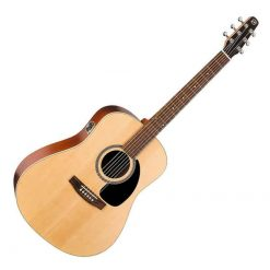 Seagull Coastline S6 Spruce Acoustic QIT