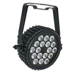 Showtec Compact Par18 MKII LED Spotlight