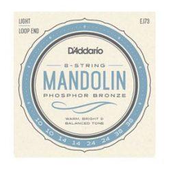 EJ73 Mandolin strings
