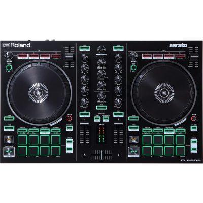Roland DJ-202 Controller