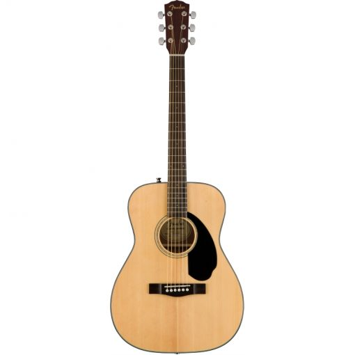 Fender CC-60S CONCERT Model #: 0970150021