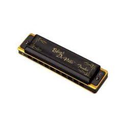 Fender blues denville harmonica