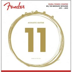 880Cl fender acoustic guitar strings