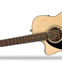 CC60SCELH Fender Left Hand Acoustic guitar