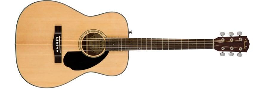 Fender Concert Guitar