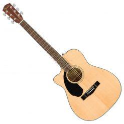 Fender CC60SCE Left Hand Guitar