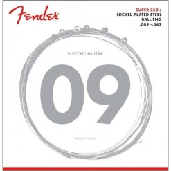 Fender Super 250L Strings