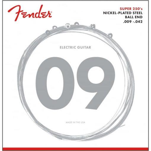 Fender Super 250L Strings