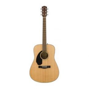 Fender CD60SLH Dreadnought Guitar