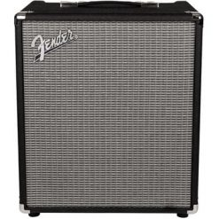 fender rumble 100 watt amp