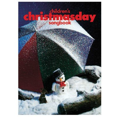 Children's Christmasday Songbook