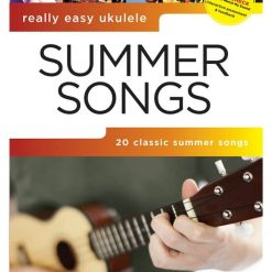 Really Easy Summer Songs Ukulele