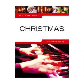 Really Easy Piano: Christmas