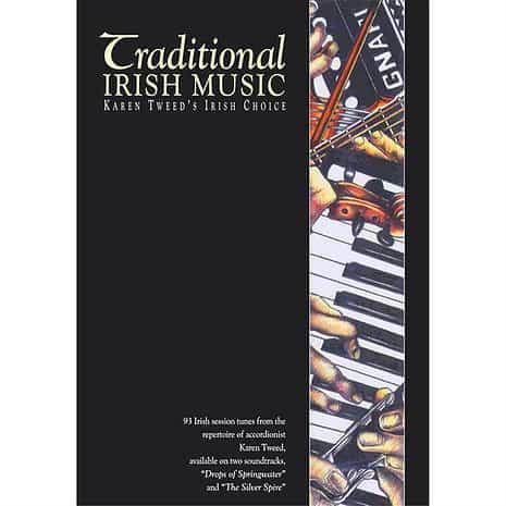 Karen Tweed Traditional Irish Music