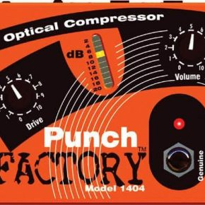 Aphex Punch Factory A1404