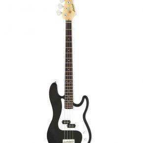 Aria P Bass Black