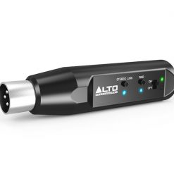 Bluetooth XLR Receiver