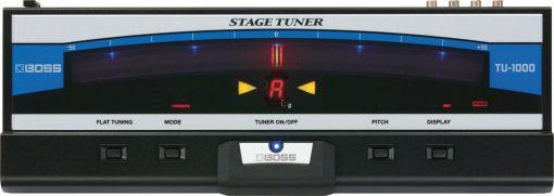 Boss TU1000 Tuner