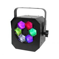Equinox Hypnos Quad LED