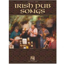 Irish Pub Songs Piano Vocal Guitar