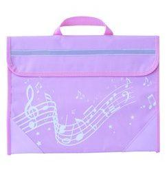Musicwear Pink Music Bag