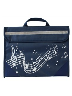 Musicwear Navy Music Bag