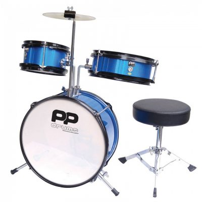 PP101 3 Piece Junior Drumkit
