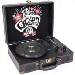 RPCV1 Retro Record Player