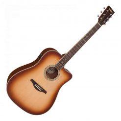 VEC501 Vintage Guitar