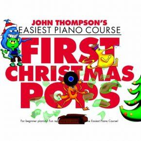 John Thompson: First Christmas Pops